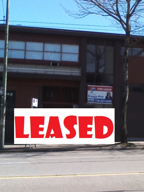 #9 - 2910 Commercial Drive
