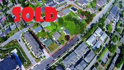 Edmonds Town Centre Land Assembly